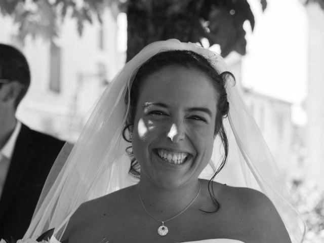 Le mariage de Julien et Sandra à Lyon, Rhône 21