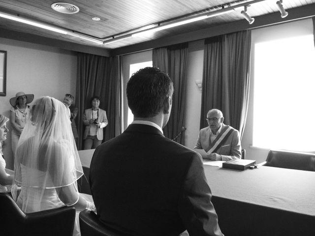 Le mariage de Julien et Sandra à Lyon, Rhône 27