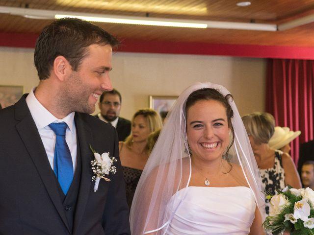 Le mariage de Julien et Sandra à Lyon, Rhône 28