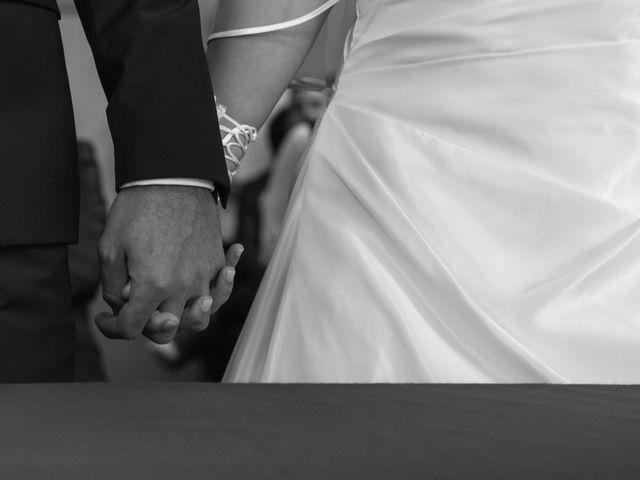 Le mariage de Julien et Sandra à Lyon, Rhône 29