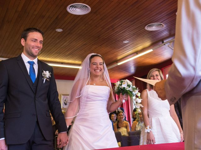Le mariage de Julien et Sandra à Lyon, Rhône 30