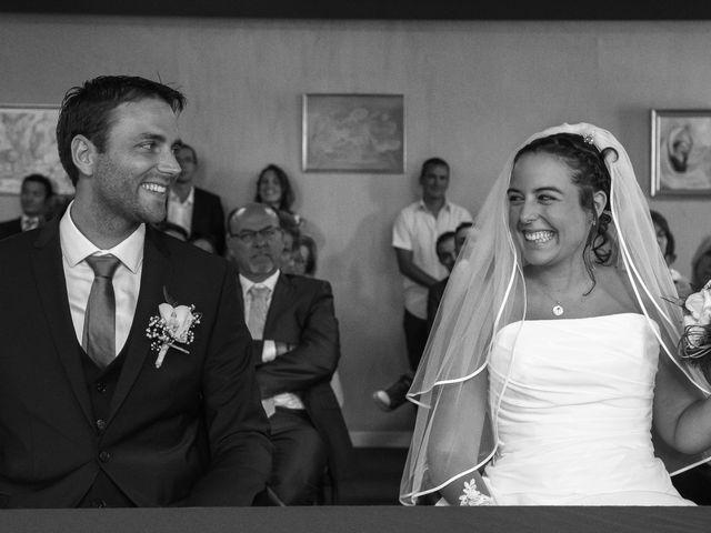 Le mariage de Julien et Sandra à Lyon, Rhône 32