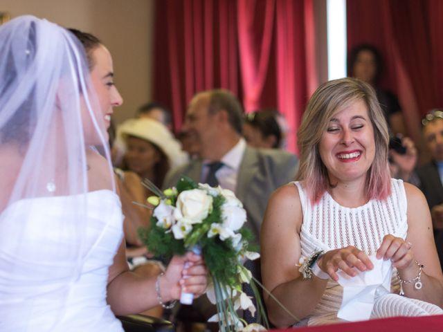 Le mariage de Julien et Sandra à Lyon, Rhône 38