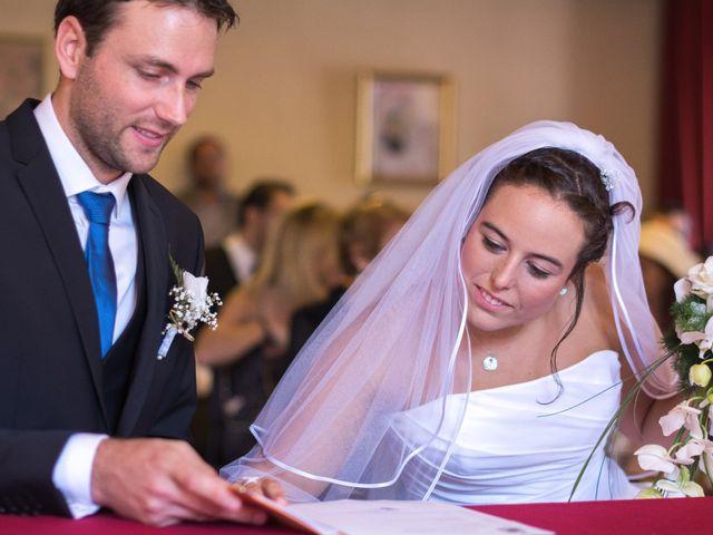 Le mariage de Julien et Sandra à Lyon, Rhône 41