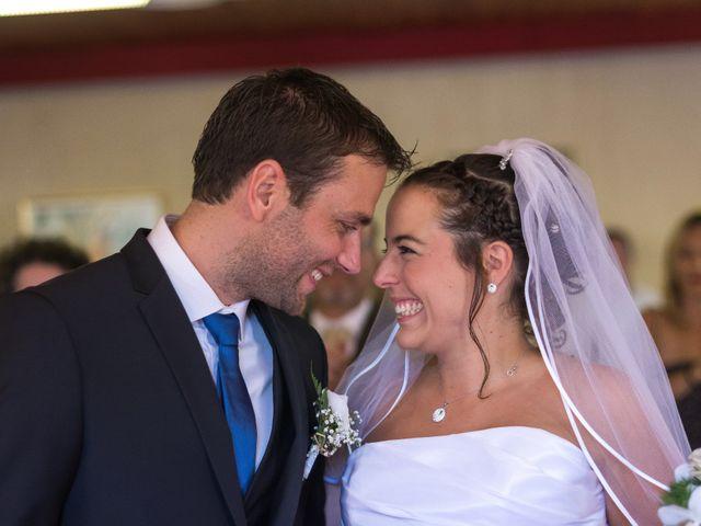 Le mariage de Julien et Sandra à Lyon, Rhône 43