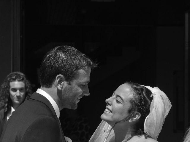 Le mariage de Julien et Sandra à Lyon, Rhône 45