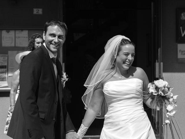 Le mariage de Julien et Sandra à Lyon, Rhône 1