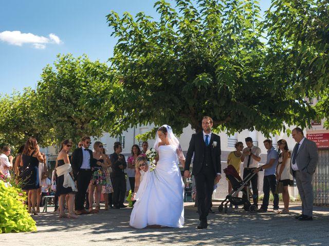 Le mariage de Julien et Sandra à Lyon, Rhône 46