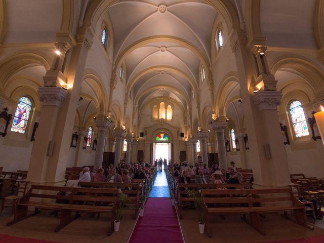 Le mariage de Julien et Sandra à Lyon, Rhône 50