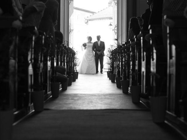 Le mariage de Julien et Sandra à Lyon, Rhône 51
