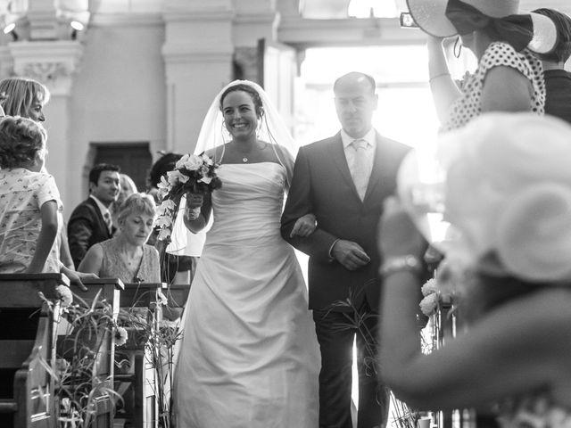 Le mariage de Julien et Sandra à Lyon, Rhône 52