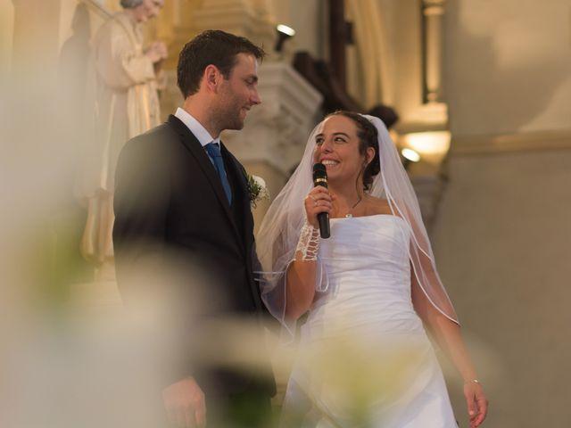 Le mariage de Julien et Sandra à Lyon, Rhône 54