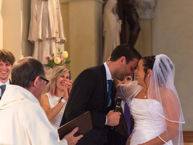 Le mariage de Julien et Sandra à Lyon, Rhône 56