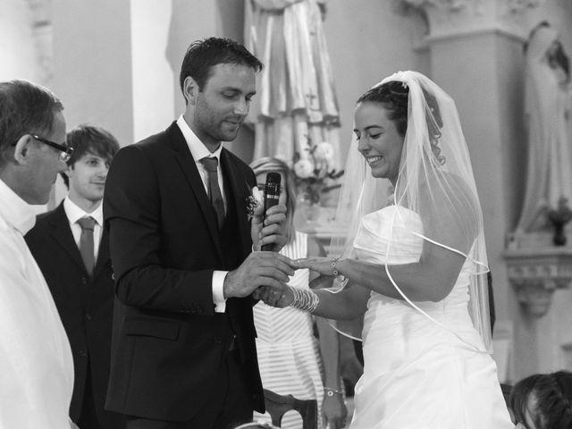 Le mariage de Julien et Sandra à Lyon, Rhône 57