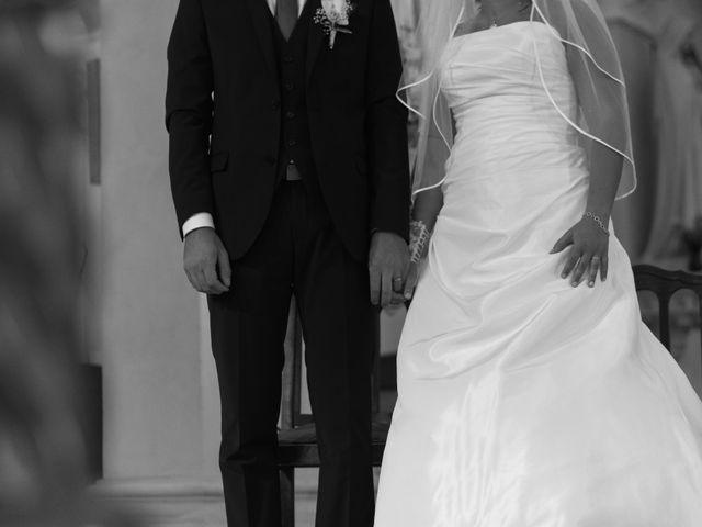 Le mariage de Julien et Sandra à Lyon, Rhône 58