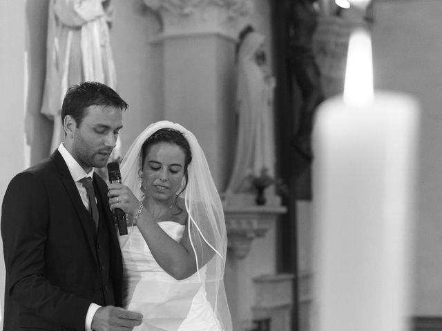 Le mariage de Julien et Sandra à Lyon, Rhône 59