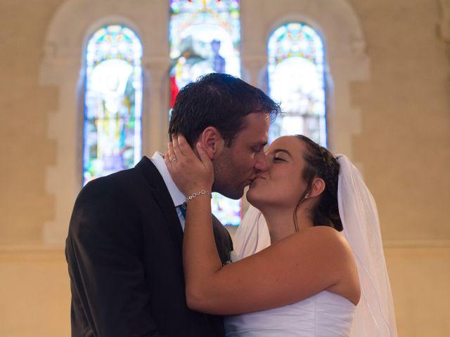 Le mariage de Julien et Sandra à Lyon, Rhône 60