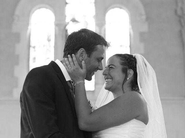 Le mariage de Julien et Sandra à Lyon, Rhône 61