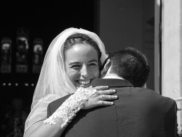 Le mariage de Julien et Sandra à Lyon, Rhône 66