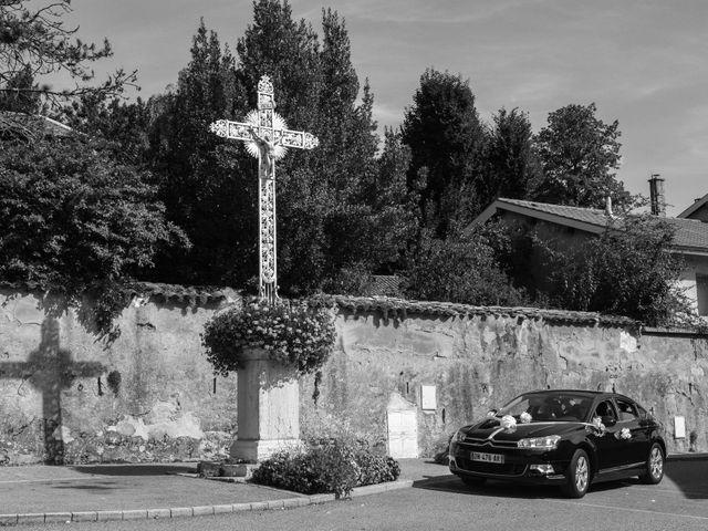 Le mariage de Julien et Sandra à Lyon, Rhône 70