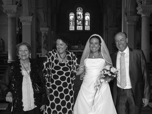 Le mariage de Julien et Sandra à Lyon, Rhône 71