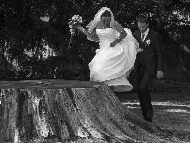 Le mariage de Julien et Sandra à Lyon, Rhône 73
