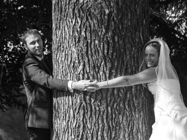 Le mariage de Julien et Sandra à Lyon, Rhône 75