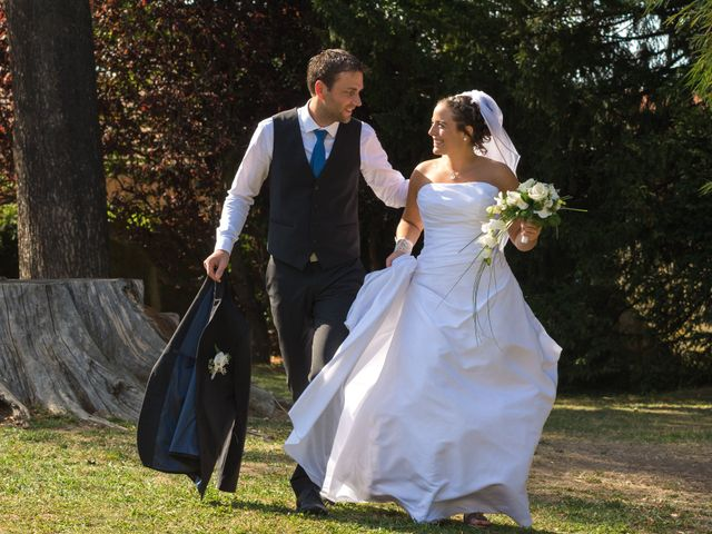 Le mariage de Julien et Sandra à Lyon, Rhône 76