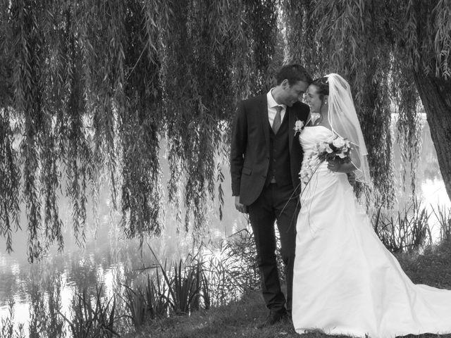 Le mariage de Julien et Sandra à Lyon, Rhône 78