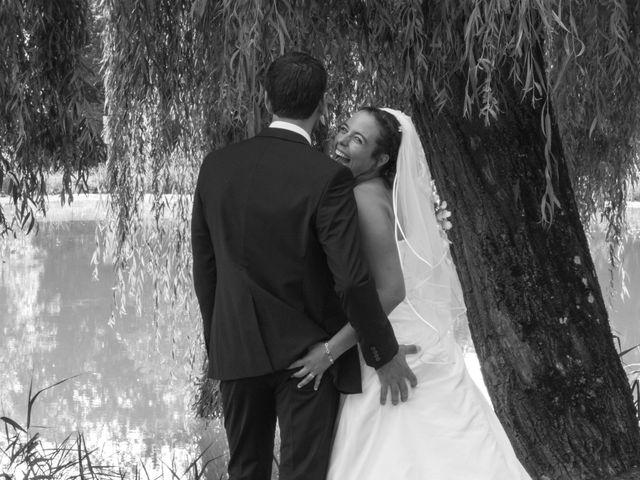 Le mariage de Julien et Sandra à Lyon, Rhône 79