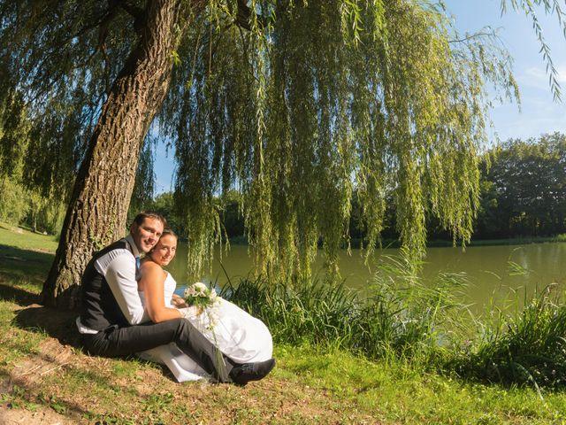 Le mariage de Julien et Sandra à Lyon, Rhône 80