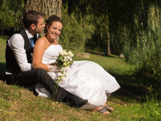Le mariage de Julien et Sandra à Lyon, Rhône 81