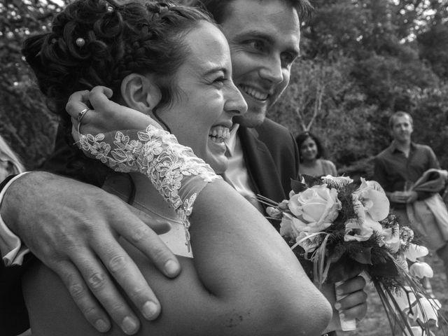 Le mariage de Julien et Sandra à Lyon, Rhône 92