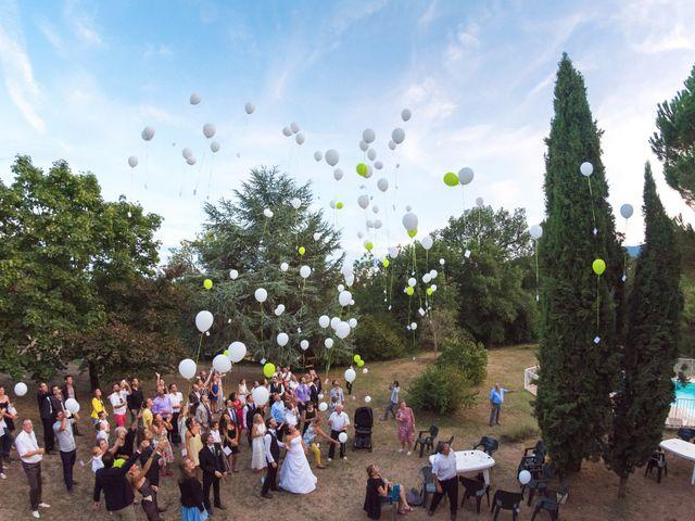 Le mariage de Julien et Sandra à Lyon, Rhône 95