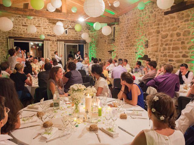 Le mariage de Julien et Sandra à Lyon, Rhône 99