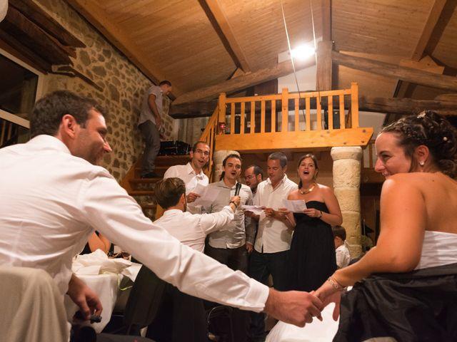 Le mariage de Julien et Sandra à Lyon, Rhône 103