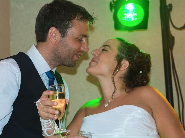Le mariage de Julien et Sandra à Lyon, Rhône 108