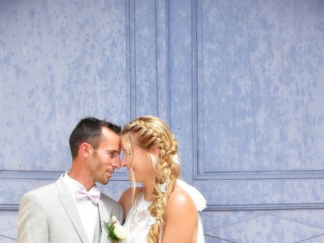 Le mariage de Nicolas et Aurore à Marigny-le-Châtel, Aube 3