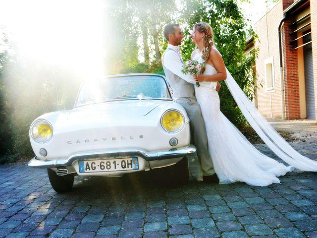Le mariage de Aurore et Nicolas