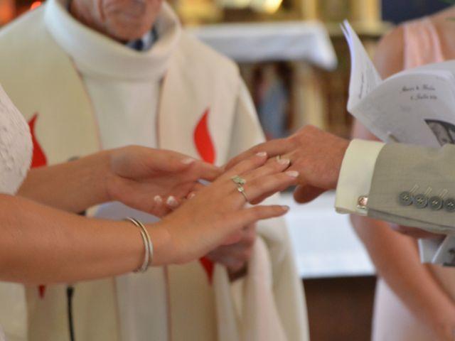 Le mariage de Nicolas et Aurore à Marigny-le-Châtel, Aube 20