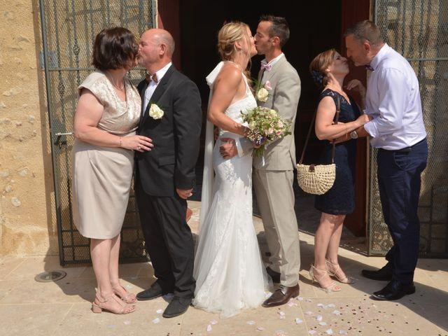 Le mariage de Nicolas et Aurore à Marigny-le-Châtel, Aube 42