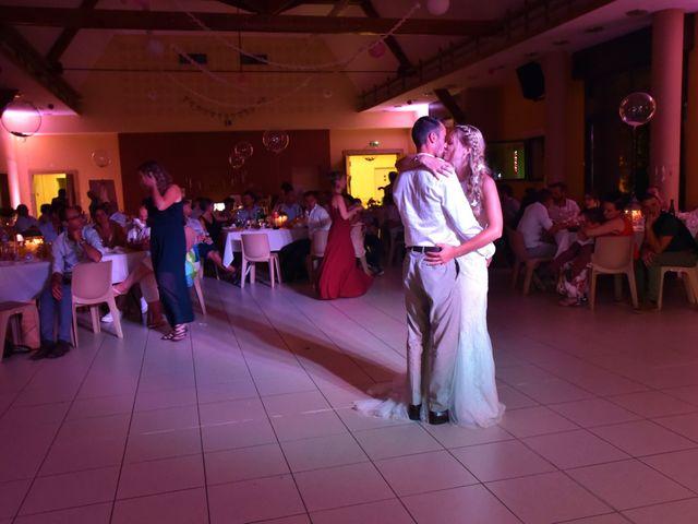 Le mariage de Nicolas et Aurore à Marigny-le-Châtel, Aube 49
