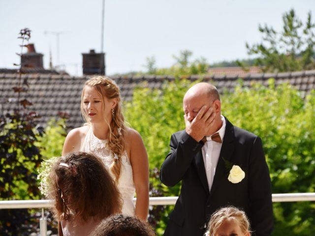 Le mariage de Nicolas et Aurore à Marigny-le-Châtel, Aube 52