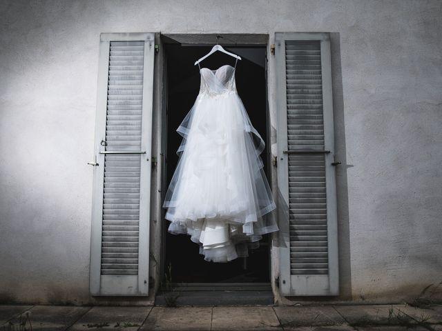 Le mariage de Alan et Laure à Faverges, Haute-Savoie 5