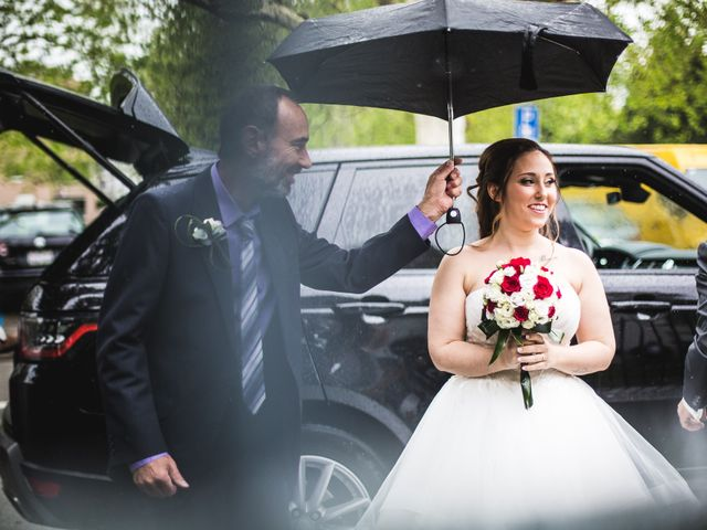 Le mariage de Alan et Laure à Faverges, Haute-Savoie 9