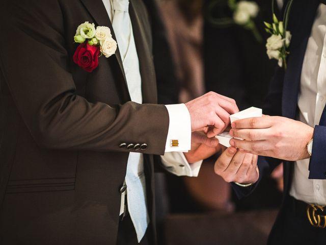 Le mariage de Alan et Laure à Faverges, Haute-Savoie 15