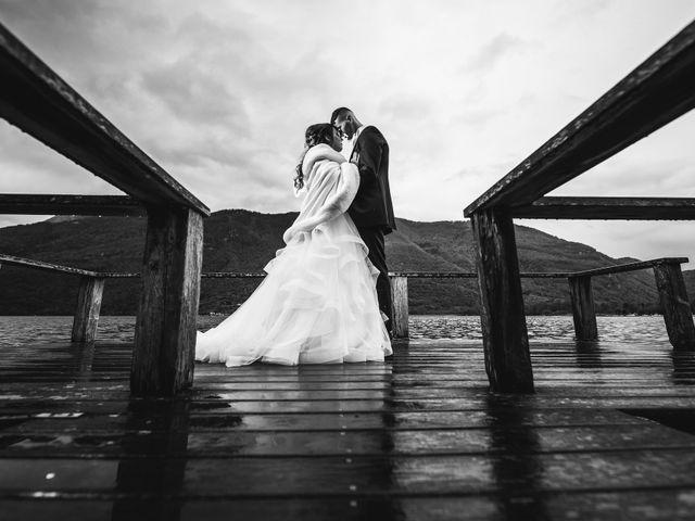 Le mariage de Alan et Laure à Faverges, Haute-Savoie 24