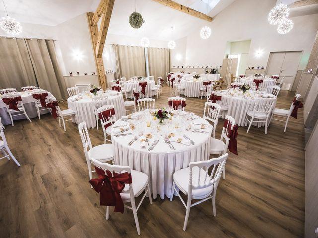 Le mariage de Alan et Laure à Faverges, Haute-Savoie 27