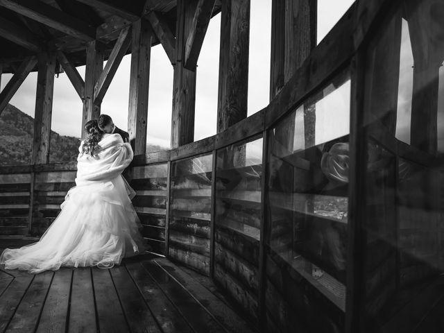 Le mariage de Alan et Laure à Faverges, Haute-Savoie 29
