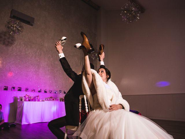 Le mariage de Alan et Laure à Faverges, Haute-Savoie 38